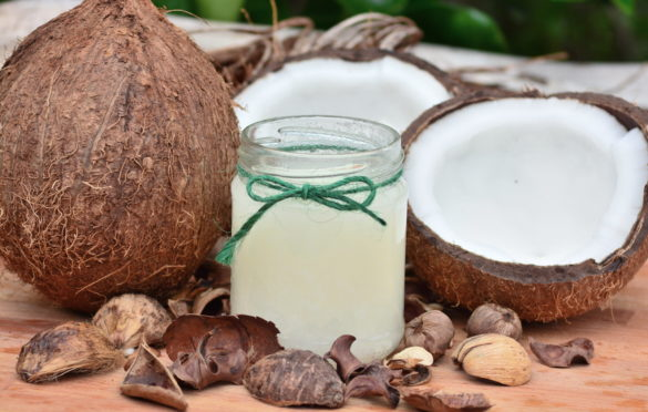 Coconut Oil For Dry Scalpate - Uncovers the Truth