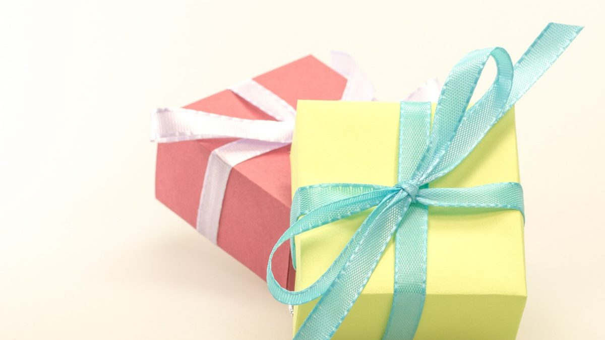 3 Powerful Ways to Leave the Right Impression with Custom Printed Gift Boxes