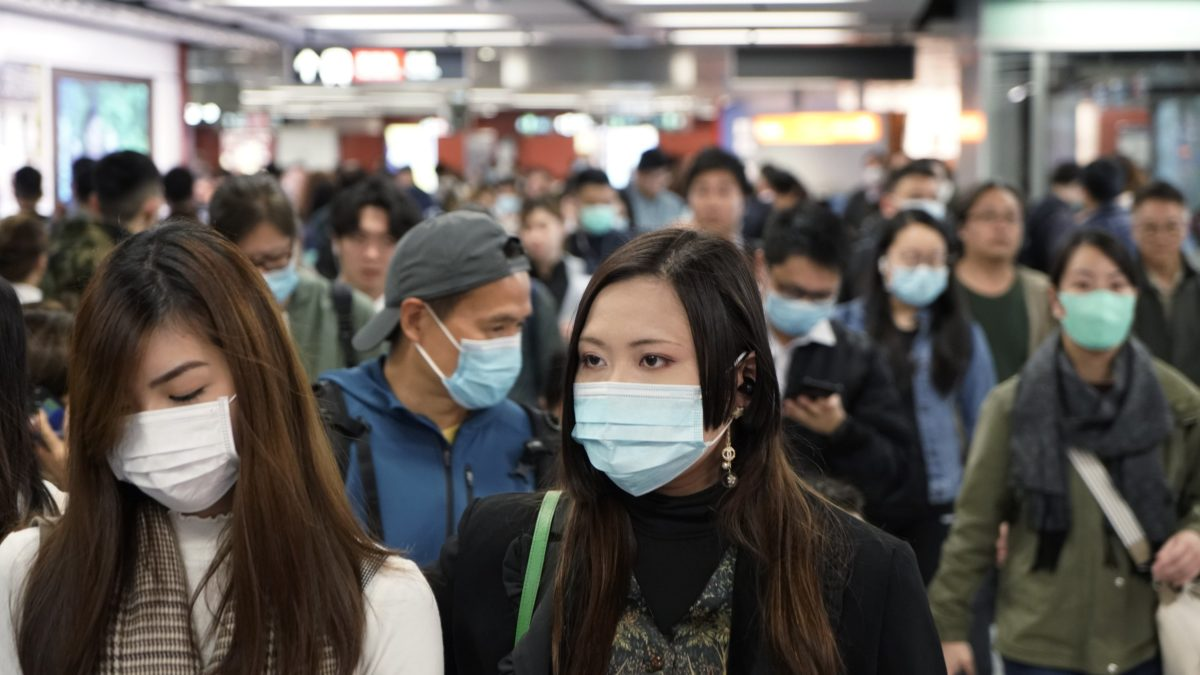 China Reports 17 more COVID-19 cases amid new infections in Wuhan