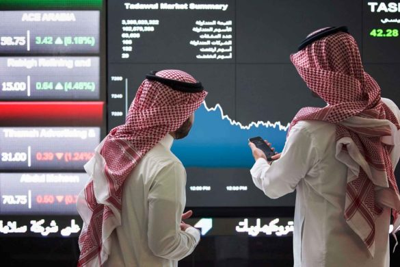 Saudi Arabia triples taxes