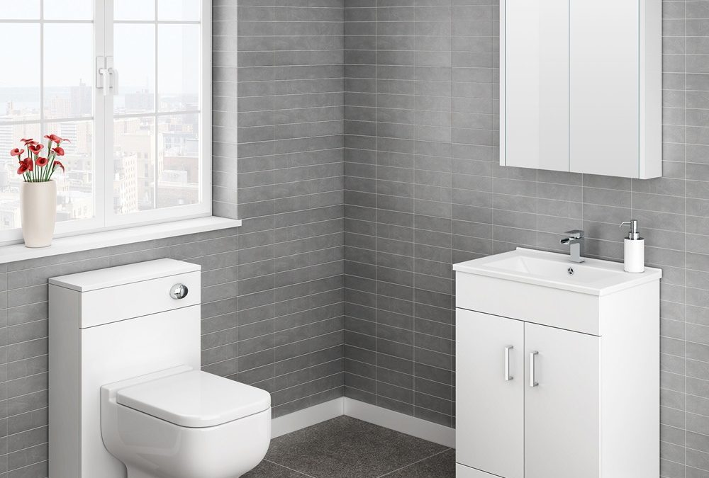 Making a small cloakroom suite for your home
