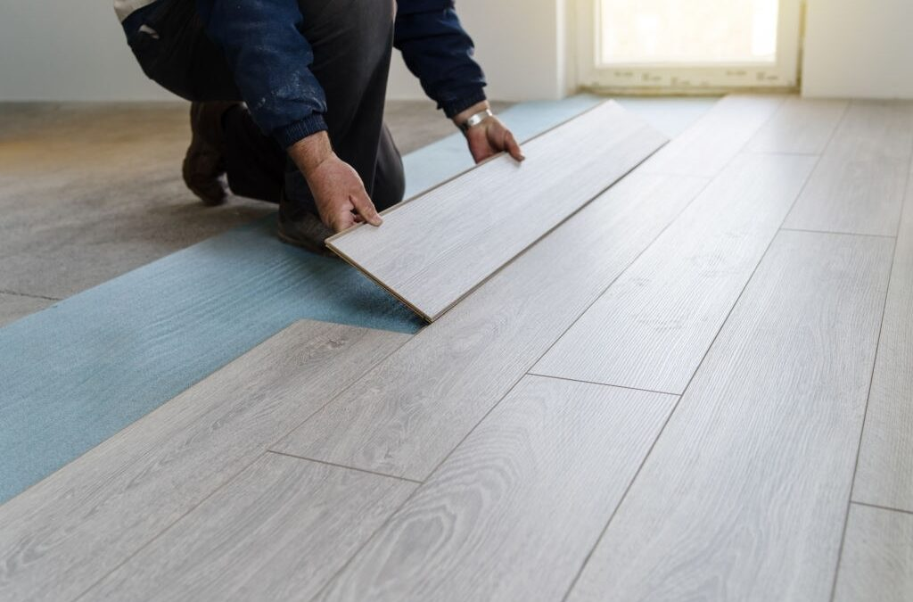 4 Tips For Selecting Home Flooring With PVC Vinyl