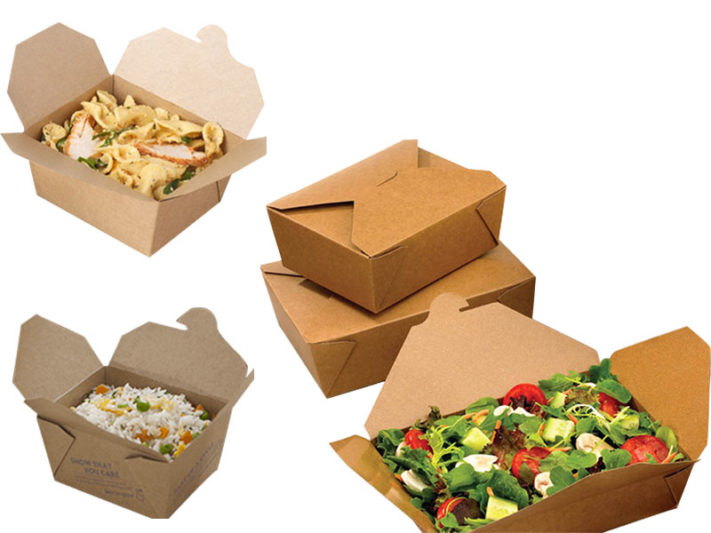 Printing Retail Food Packaging Supplies: How to go about it
