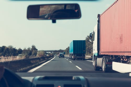 Truckload Carriers Can Reduce Cost Of Transportation