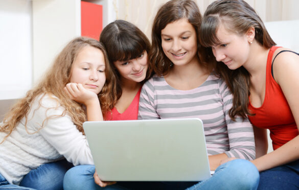 protect kids from wrong doings online