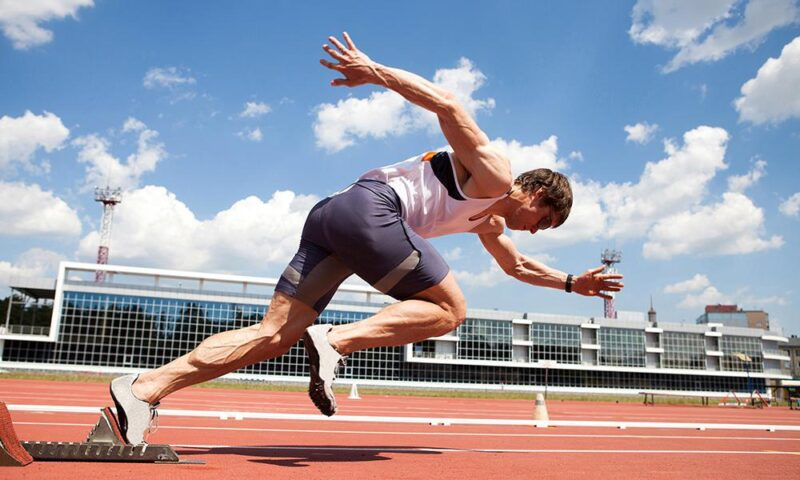 5 ways of improving performance in sports