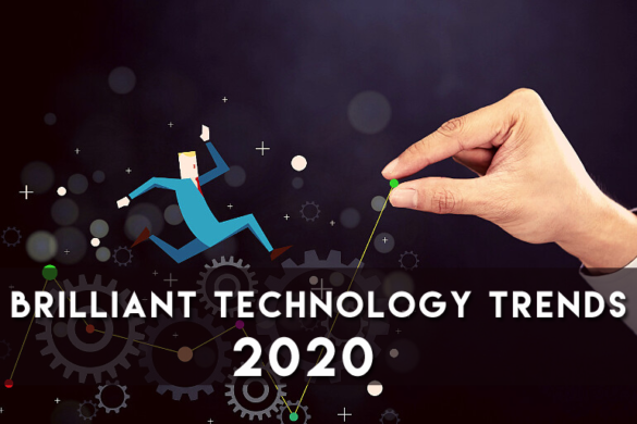 Brilliant Technology Trends