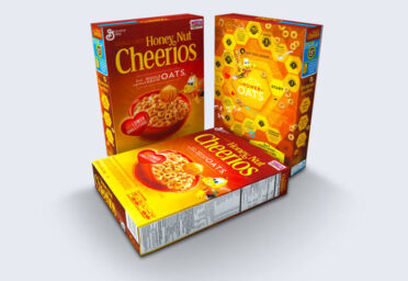 Get More and Better Revenue with Cereal Boxes For Business