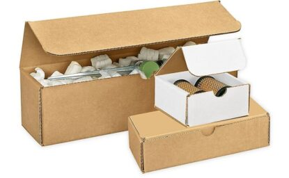 Extremely Inspiring Product Packaging Ideas for Cardboard Boxes