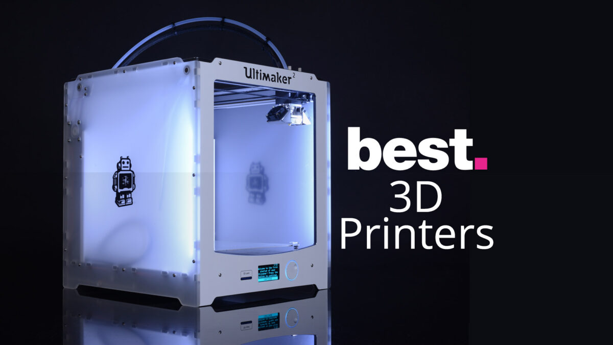 Top 5 Pros of using the 3D Printing