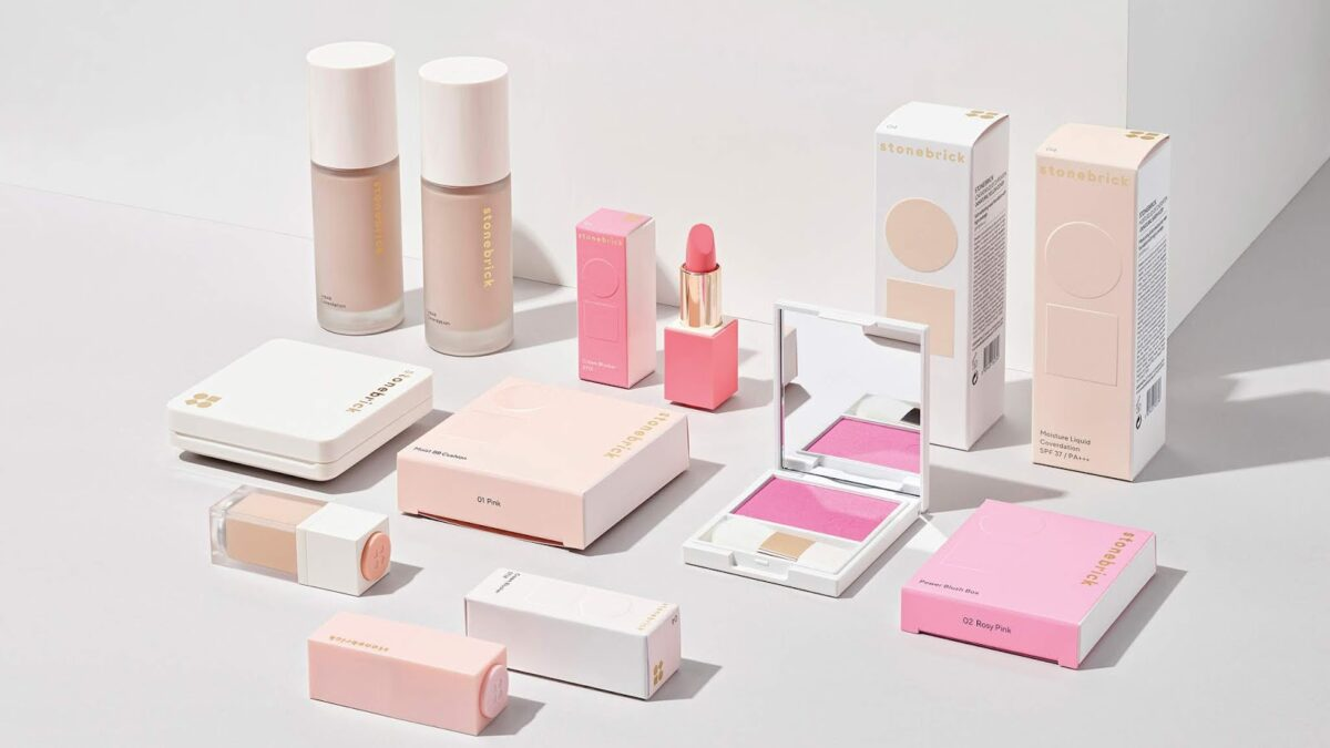 Increase Your Beauty Business By Using Beautiful Cosmetic Boxes