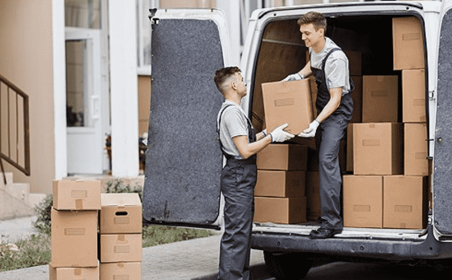 6 Tips to Reduce Your Moving Stress Level