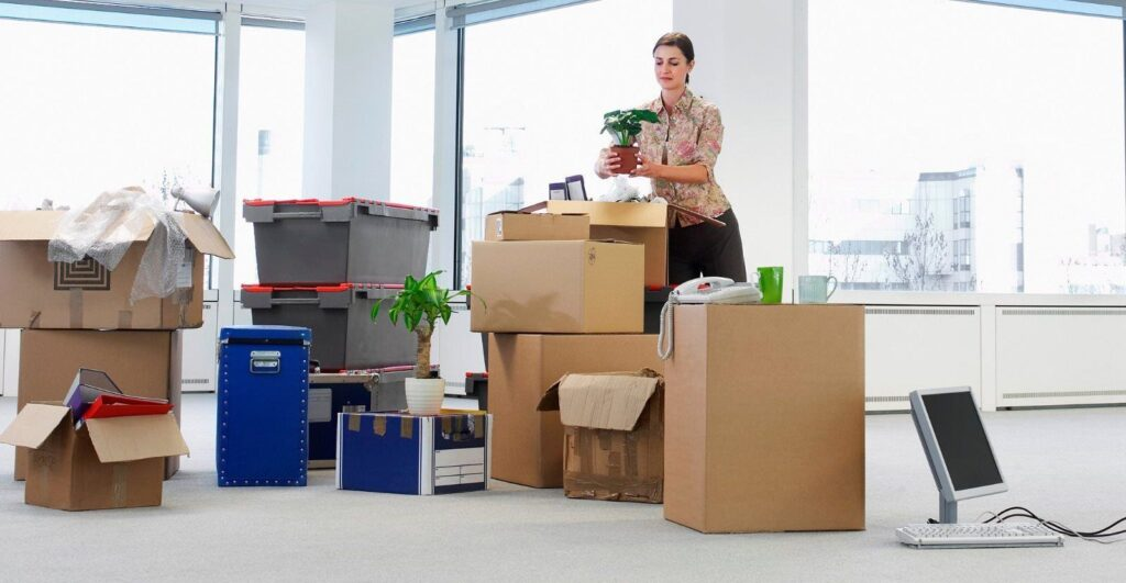 Moving Companies in Ajman