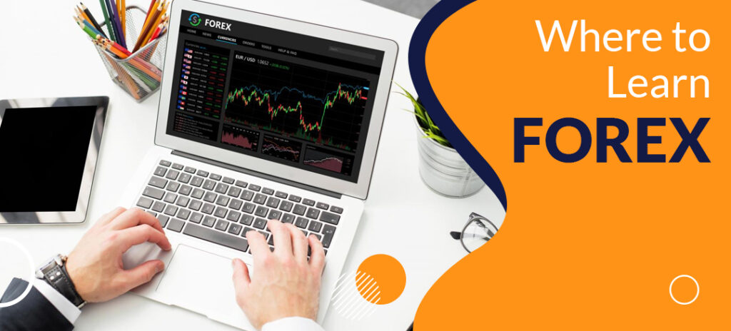 Where to Learn Forex - 1000Pip Builder