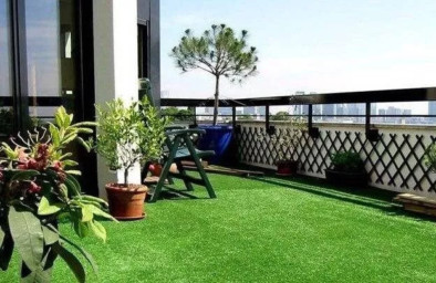 Exterior Designing With Artificial Grass for Your Home