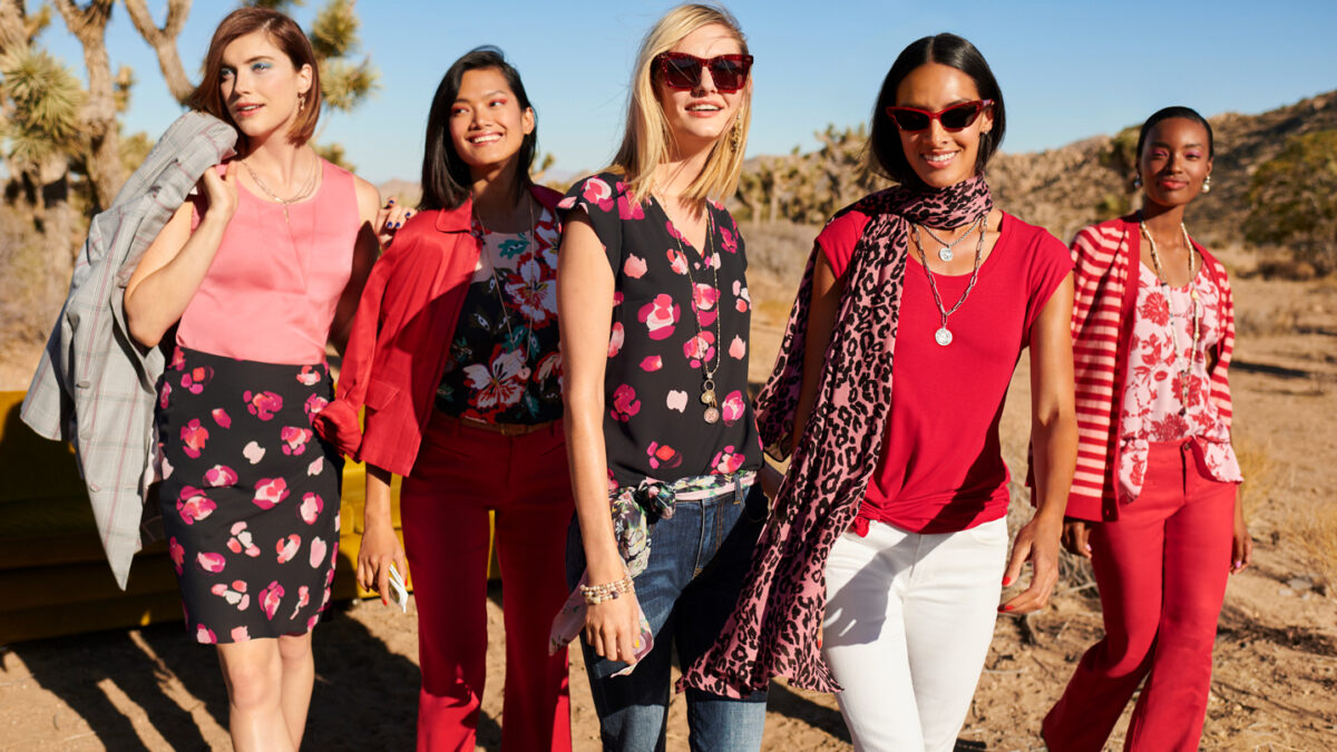 How Wholesale Ladies Clothing Can Increase Your Profit!