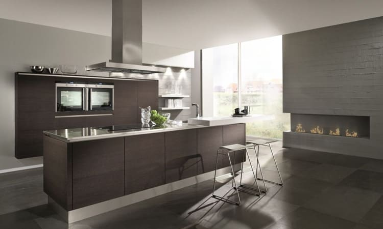 The Beginners Guide to Modular Kitchen Layout Styles