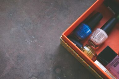 How Can You Define Your Brand With Nail Polish Packaging