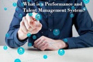 online talent management system
