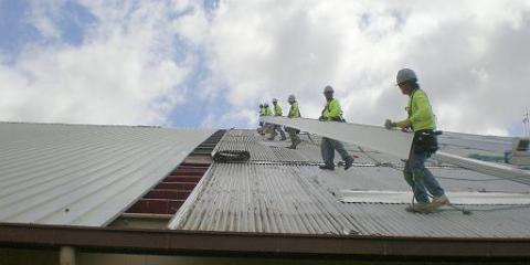 roofing service provider
