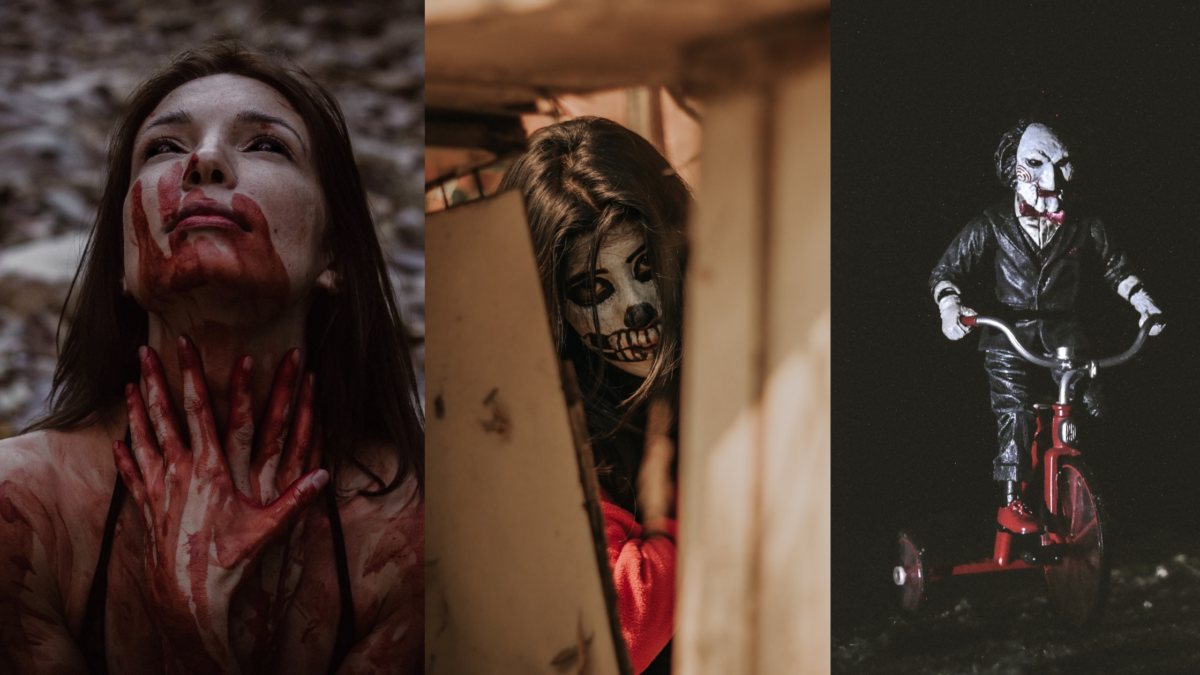 Must-Watch Scary Horror movies That Will Knock The Shit Out Of You!