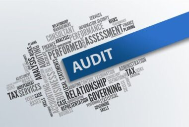 Audit for your company, improving results