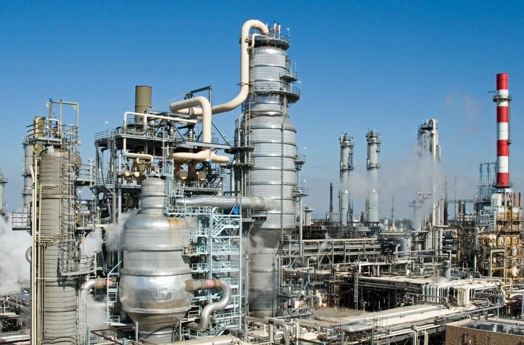 How Will Life In Chemical Industry?