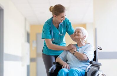 The Advantages, Good for Elderly Care