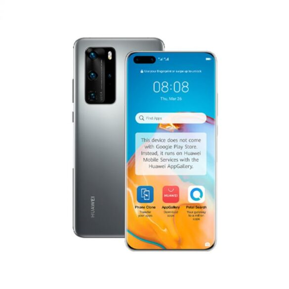 Huawei P40 pro review - Retail Direct