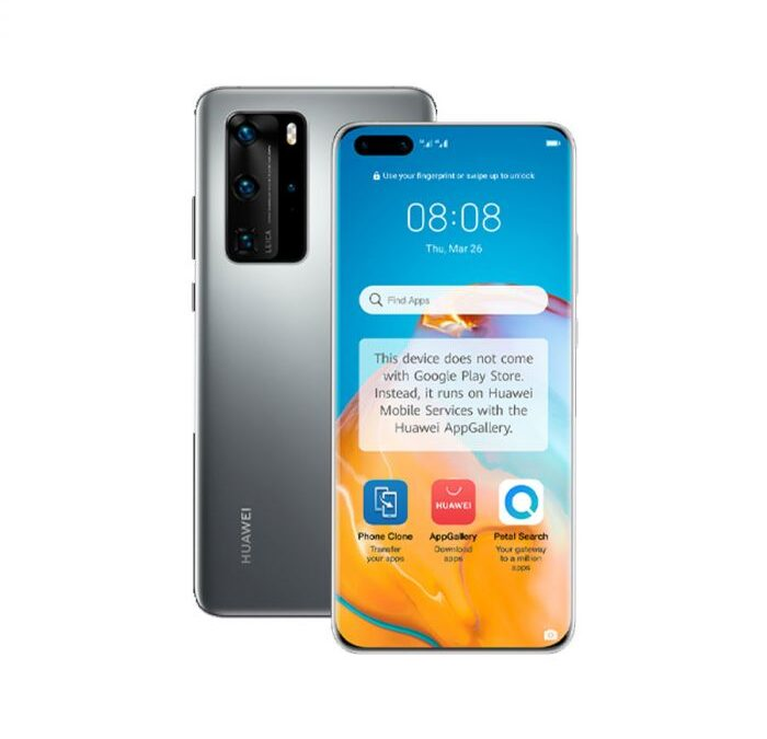 Huawei P40 Pro Review – Unlocked 5G Smartphone