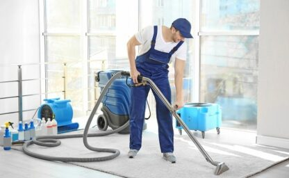 Professional Carpet Cleaning: Tips on How to Remove Water Stains from Carpet