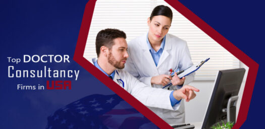 Top Doctor Consultancy Firms in USA