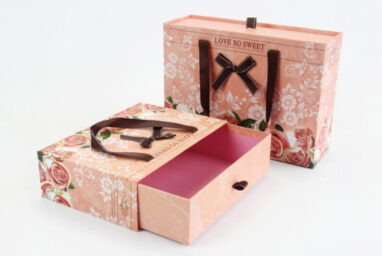 rigid drawer boxes | gift boxes