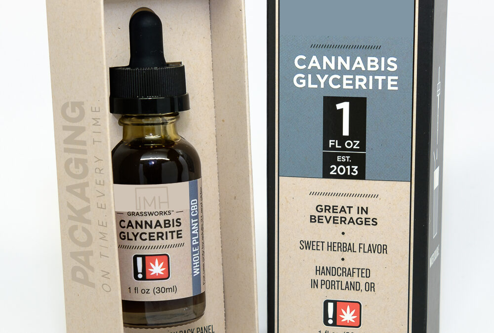 Interesting Benefits of CBD Tincture Boxes For Business