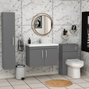 Bathroom Storage Cabinets