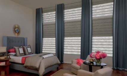 How Efficient Window Treatments Can Help Sleep Better