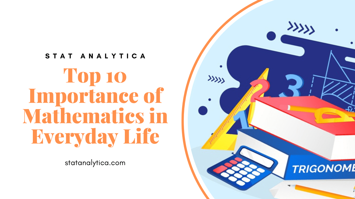 Top 10 Importance of Mathematics in Everyday Life