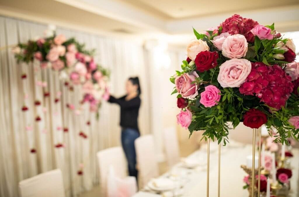 Expect When You Hire a Corporate Event Planner