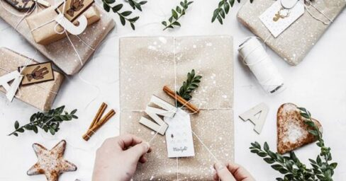 Sell More Products on Christmas Using Retail Packaging