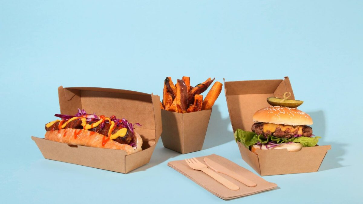Tactics About Food Boxes That Can Used By Any Business