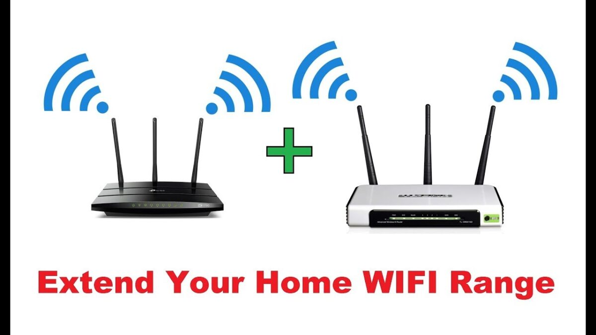 The Best Ways to Extend Wi-Fi Coverage