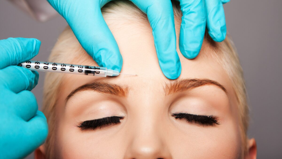 Top 3 Benefits of Botox attracting Brides in their 30s