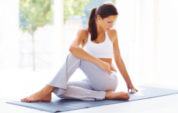 4 essential criteria to choose the ideal yoga outfit