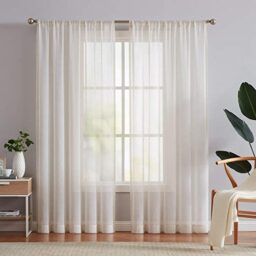 Decor Home With Curtains Dubai- Add Beauty in Your Room