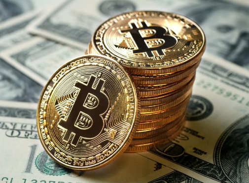 Currency And Bitcoin