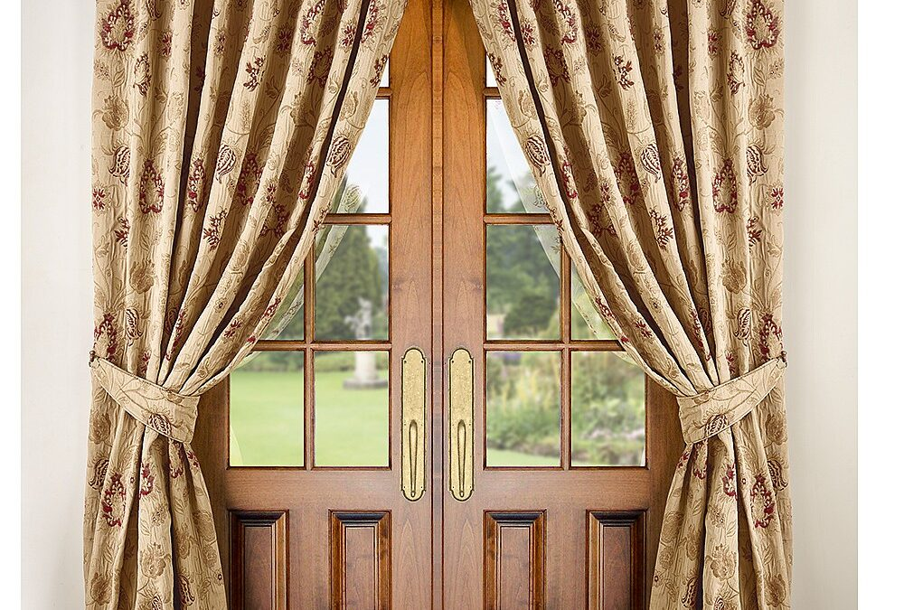 Where to Find the best curtains in Dubai?