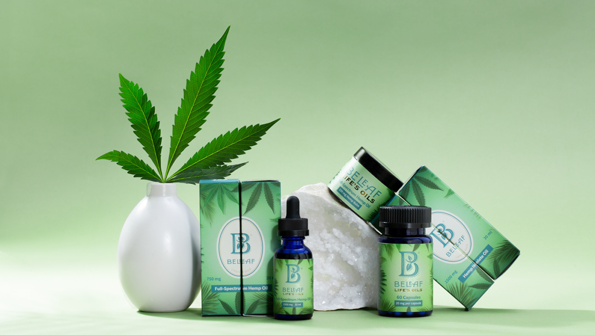 How CBD oil Packaging Should be done to avoid any Damage