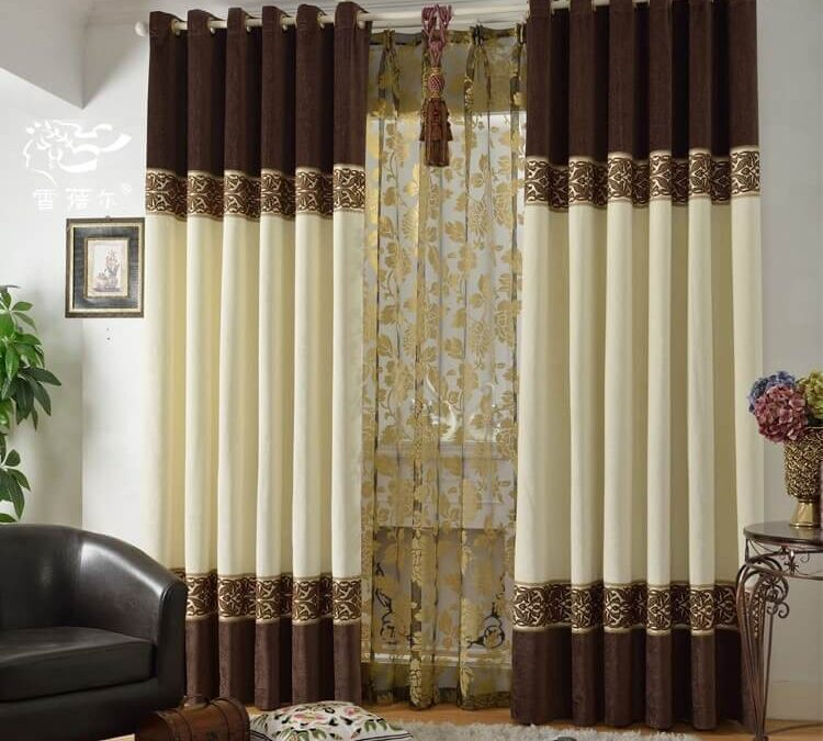 Curtain Blinds Dubai | How To Choose Curtains For Dining Rooms In Dubai