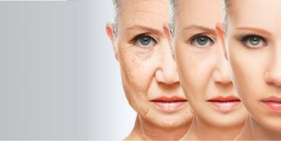 8 TIPS TO COPE WITH AGING