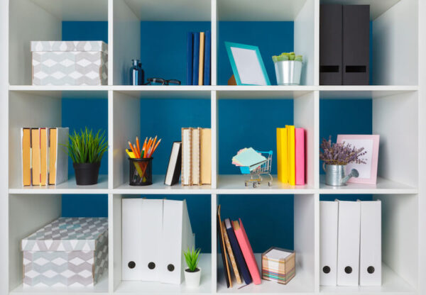 5 Different Storage Organizers, You Should Add to Your Office